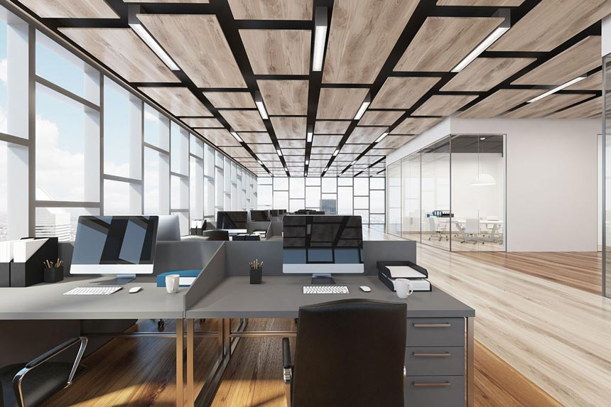 Office Cleaning Services Seattle