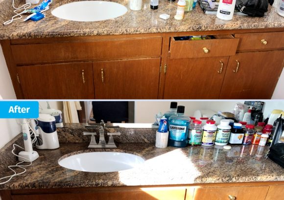 Kirkland Home Cleaning Sink